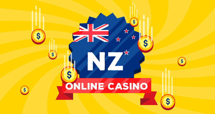 NZ flag online casino